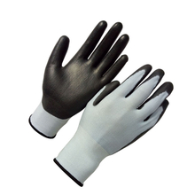 18 gauge Cut 3 PU coated gloves HPU139