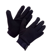 Mechanics Gloves Synthetic leather palm HLS801